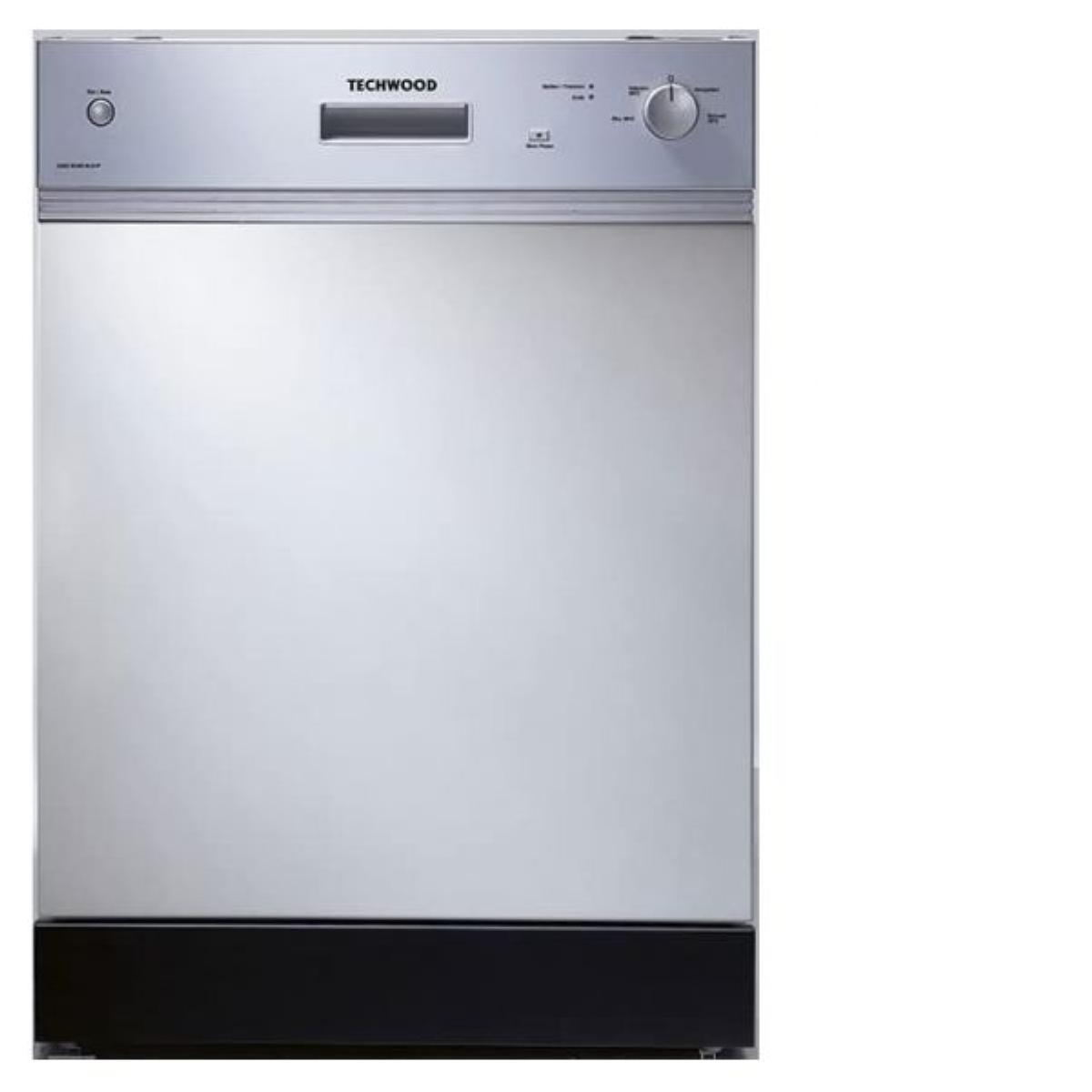 Techwood GSEI 1043 mosogatógép
