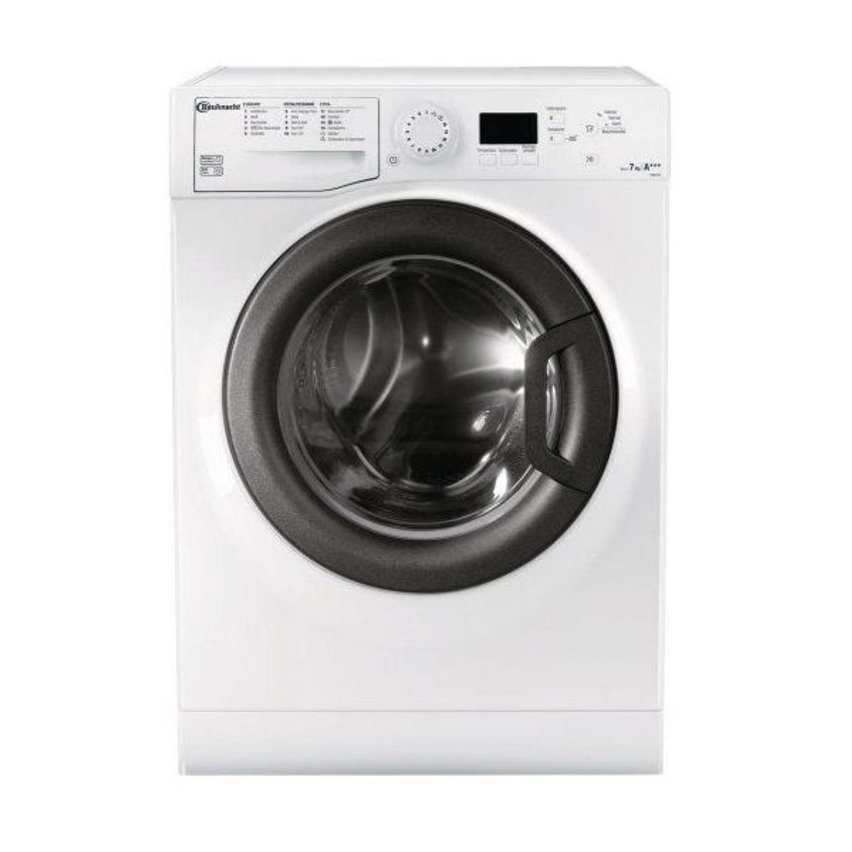 Bauknecht FWM 7F4 szépséghibás mosógép