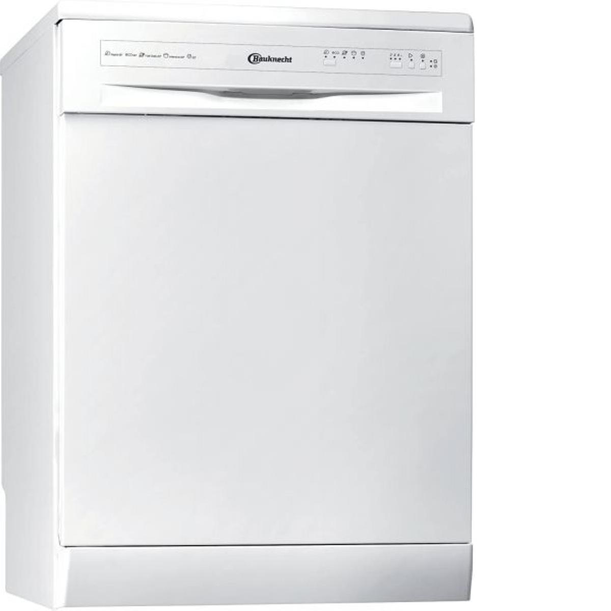 Bauknecht GSFS 50002 SD A + WS mosogatógép