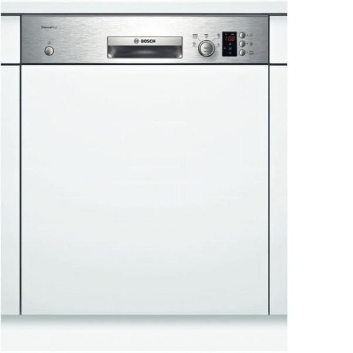 Bosch SMI57D45EU beépíthető mosogatógép