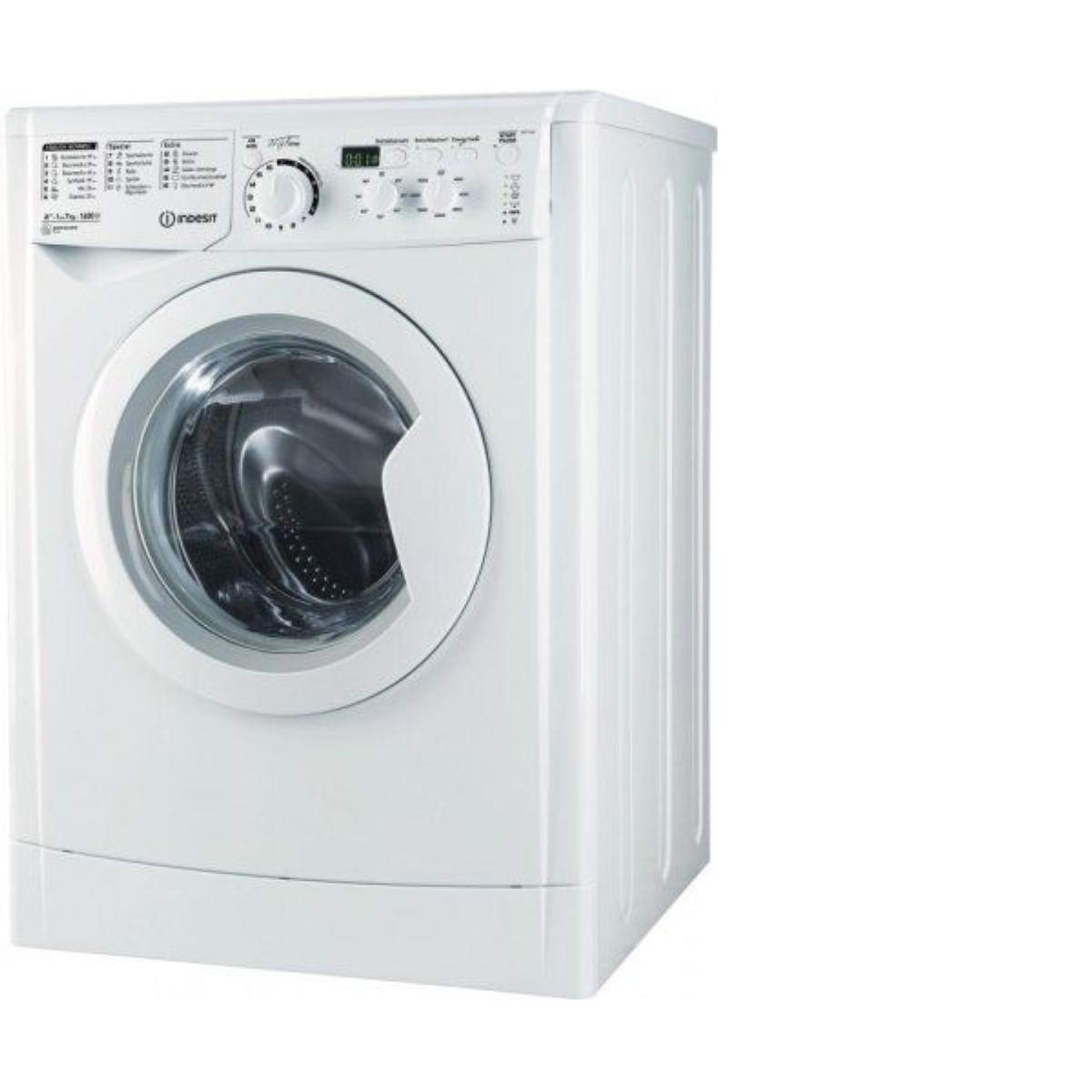 Indesit EWD 71682 elöltöltős mosógép