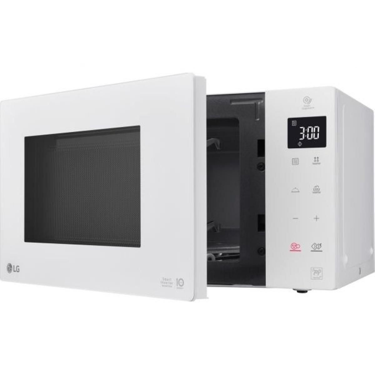 LG MS2535GDH mikrohullámú sütő