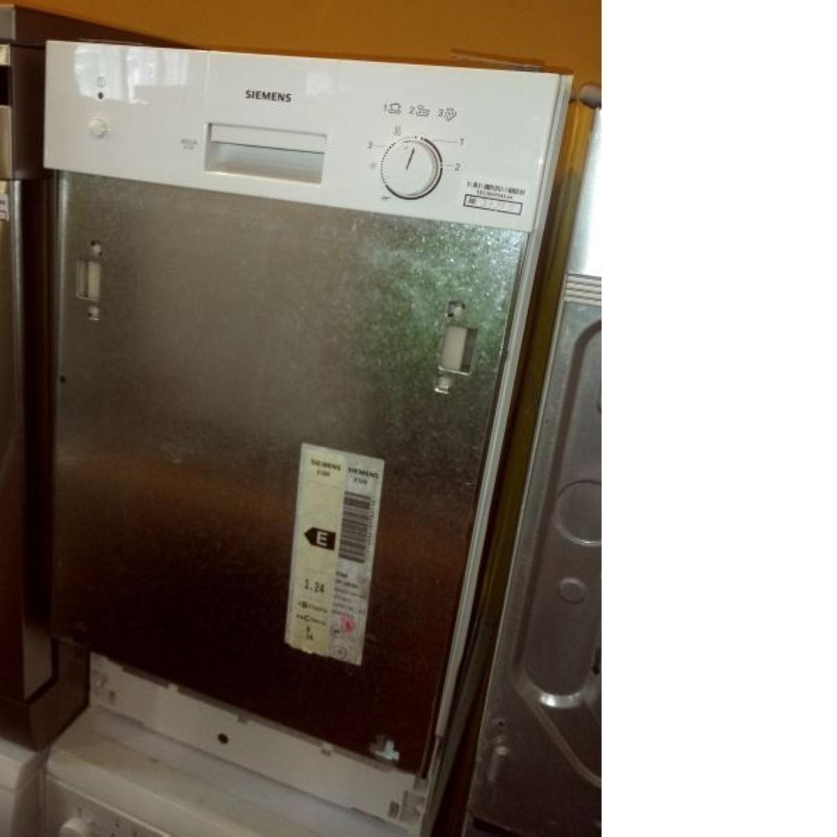 Siemens SF53200 felújított mosogatógép