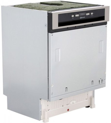 Bauknecht BBC3C26X mosogatógép