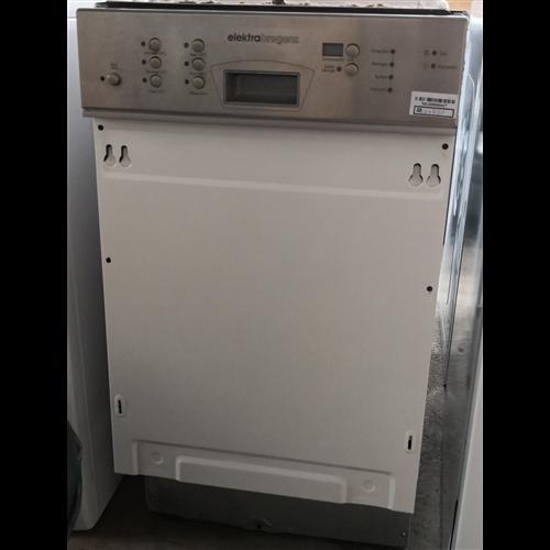 Elektrabregenz GI3450C felújított mosogatógép