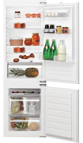 Bauknecht KGIS 1187 A++ Beépíthető kombinált hűtőszekrény