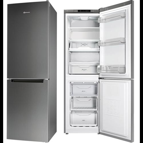 Bauknecht KGN 389 A++ IN kombinált hűtőszekrény