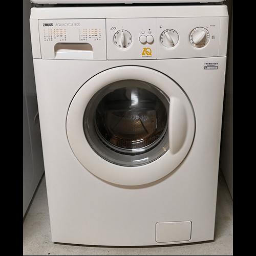 Zanussi FA 832 mosógép