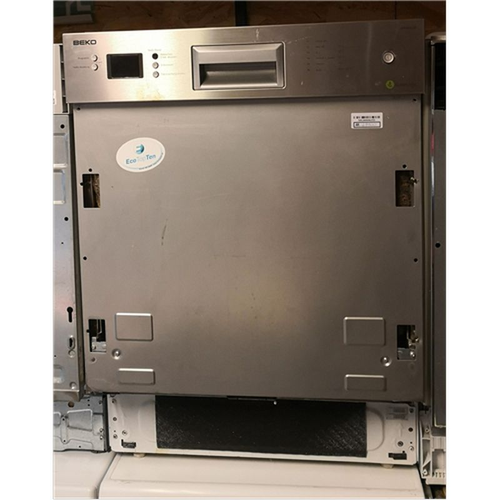 Beko DSN 6634 FX mosogatógép