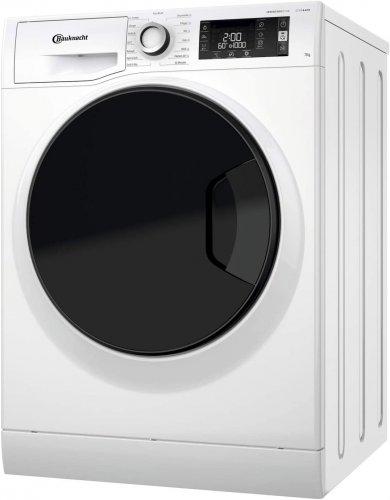 Bauknecht WM Elite 722 C elöltöltős mosógép