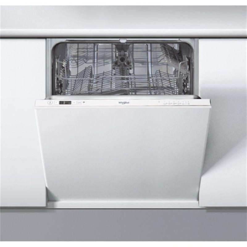 Whirlpool WSIC 3B16 élvezérlet mosogatógép