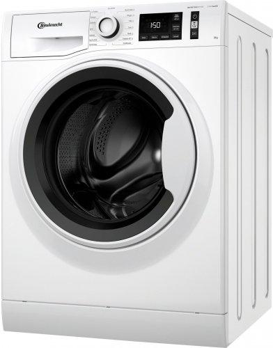Bauknecht W Active 811 C elöltöltős mosógép