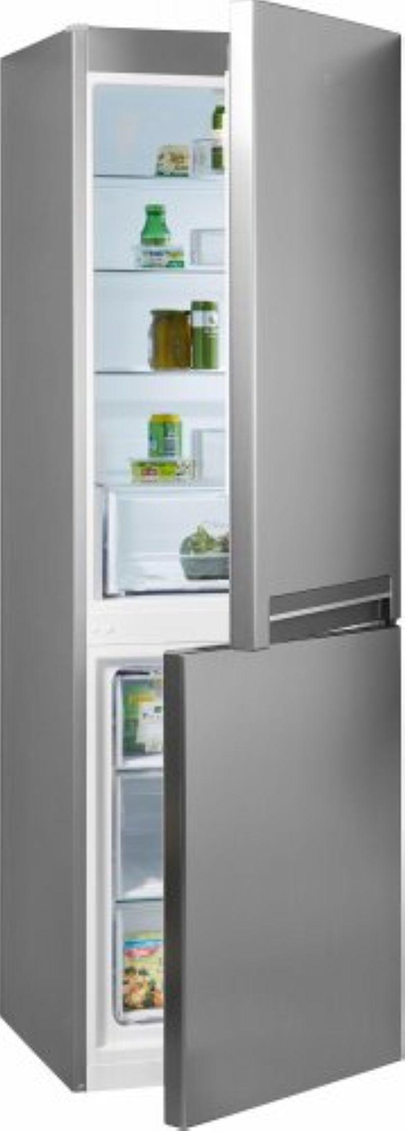 Bauknecht KG 335 A++ kombi hűtő