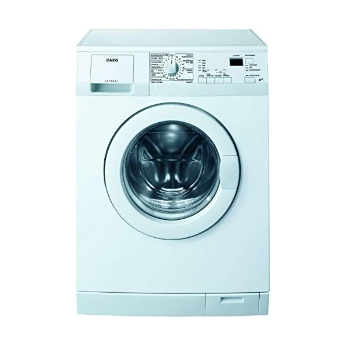 AEG L5460DFL felújított mosógép