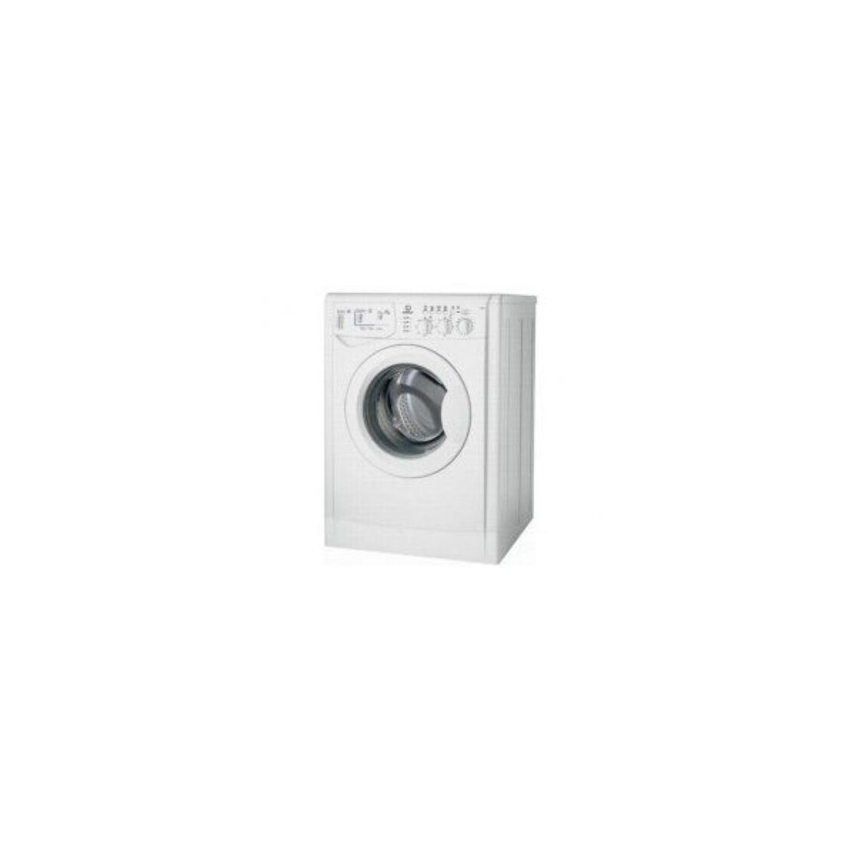 Indesit WIL125 felújított mosógép